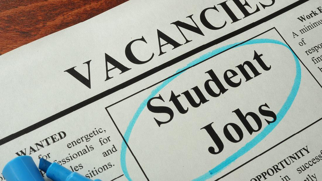 Ideal Online Jobs for Students